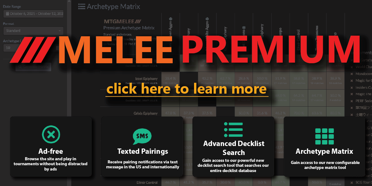 Melee Premium
